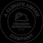 Climate Aware Company 2019
