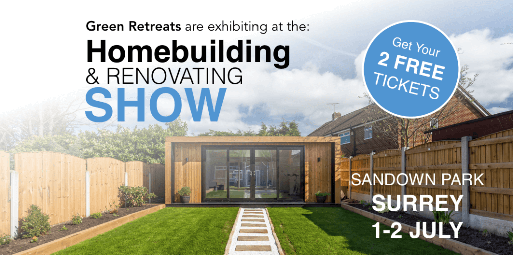 home building show 2017